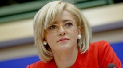 Corina Cretu ar putea avea discutii cu Executivul si Parlamentul despre o eventuala dezbatere pe tema viitorului UE