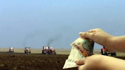 APIA: Suma platita fermierilor pentru Campania 2015 depaseste 1,2 miliarde de euro