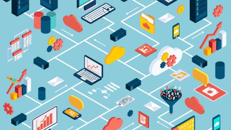 S-a lansat apelul de proiecte pentru Actiunea 2.3.1 – Sectiunea BIG DATA