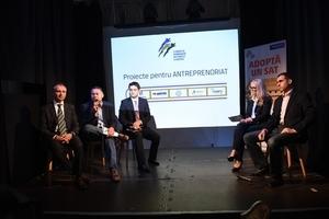 10 comune vor beneficia de strategii de dezvoltare elaborate de Romanian Business Leaders