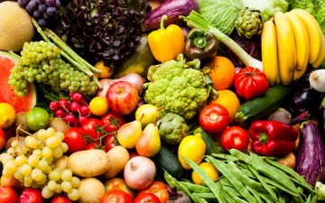 Sprijin financiar acordat producatorilor din sectorul fructelor si legumelor