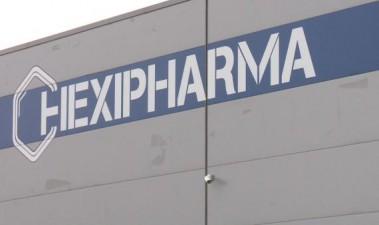 Rezultatul controlului Ministerului Fondurilor Europene la Hexi Pharma