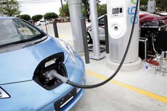 A fost demarat programul de finantare a retelei de alimentare pentru masini electrice