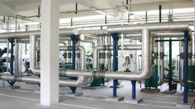 Se depun proiectele pentru dezvoltarea infrastructurii de termoficare