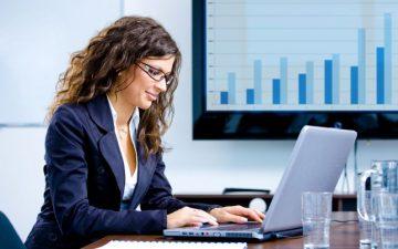 Se pot depune proiecte pe programul Femeia Manager
