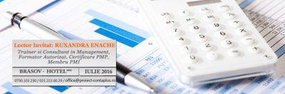 (P) Curs: Management Financiar – Proiect ContaPlus