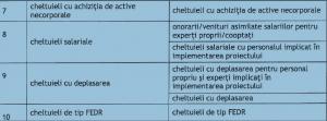cheltuieli eligibile POCA1