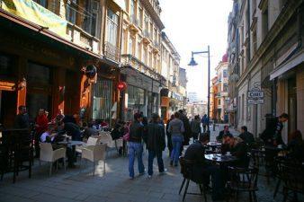 Primarul Bucurestiului: Primaria Capitalei ar putea accesa fonduri europene pentru finantarea consolidarii la imobilele din Centrul Vechi