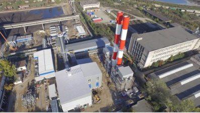 La Oradea s-a inaugurat centrala pe gaz, proiect de aproximativ 55 de milioane de euro
