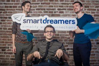 Un startup din Targu Mures, primeste o investitie de 700.000 de euro din partea Catalyst Romania