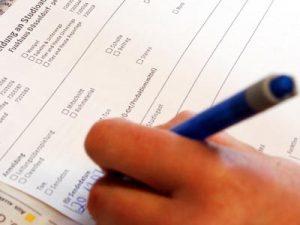 MFE a publicat un formular standardizat offline pentru completarea sectiunii Buget din aplicatia MySMIS