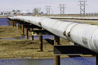 Bani pentru gazoductul dintre Romania si Vest