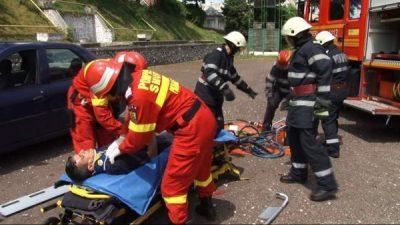 Un nou proiect POIM 2014-2020: dotarea IGSU pentru salvarea vietilor