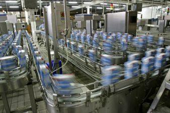 PNDR: Pana la 2,5 milioane de euro pentru finantarea proiectelor de procesare a produselor alimentare