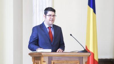 Ministrul Fondurilor Europene a participat la Consiliul Afaceri Generale