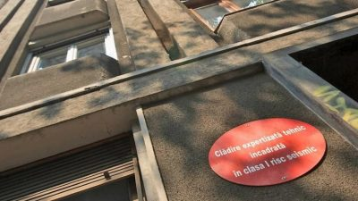 Propunere de colaborare din Spania – proiecte care vizeaza rezistenta cladirilor la cutremure