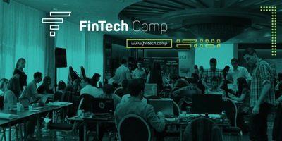 Fintech Hackathon, 4-6 Noiembrie, TechHub Bucharest