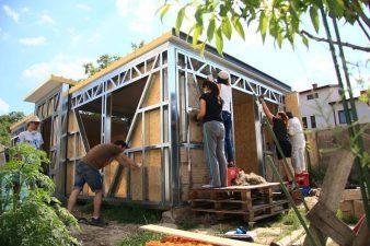 Se fac inscrierile in proiectul Casa Verde Canepa