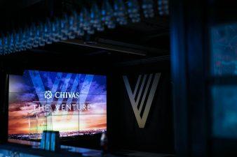 S-au anuntat finalistii Chivas The Venture in Romania