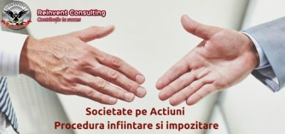 (P) Infiintare Societate pe Actiuni
