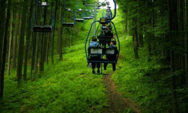 Bani pentru amenajarea destinatiilor eco-turistice din Romania