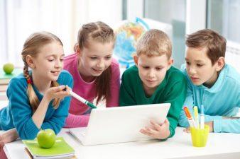 Noul Program pentru scoli, un program european pe care Romania il va derula din anul scolar 2017-2018
