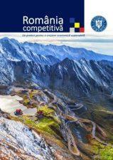 Romania Competitiva: 18 miliarde de euro pentru atingerea a 44 de obiective si 127 de masuri