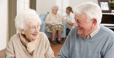 1,76 mil. euro fonduri europene pentru îngrijirea bătrânilor