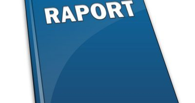 MFE: Raport de guvernare noiembrie 2015 – decembrie 2016