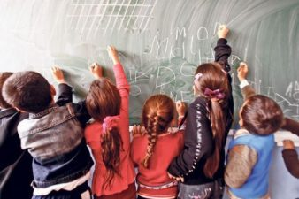 """POCU: Ghidul Solicitantului Conditii Specifice """"Curriculum national obligatoriu actualizat pentru invatamantul primar si gimnazial"""" spre consultare"""