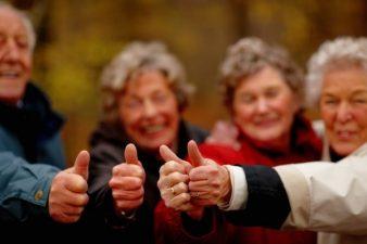 Fonduri europene pentru îngrijirea la domiciliu a bătrânilor