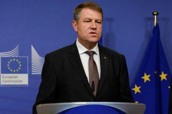 Klaus Iohannis: La negocierea urmatorului buget UE, cu absorbtia pe care o avem, vom fi cu carti proaste in mana. Voi invita premierul la o discutie pe absorbtia fondurilor europene