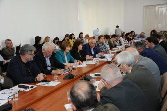 MADR: Prima sedinta a Grupului de lucru pentru simplificarea si modernizarea Politicii Agricole Comune dupa2020 cu reprezentantii organizatiilor profesionale din sectorul agricol