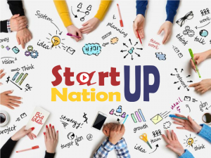 Tineri antreprenori despre Start-up Nation