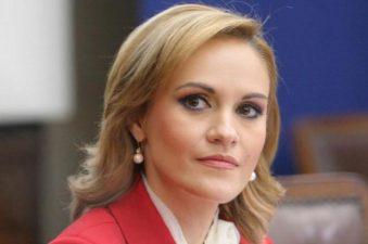 Gabriela Firea spune ca o OUG care vizeaza spitalul metropolitan Bucuresti-Ilfov urmeaza sa fie aprobata de Guvern