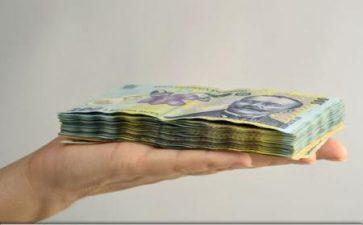 Petrescu: Micii antreprenori ar putea primi 50.000 de lei, din mai, pentru crearea indentitatii vizuale