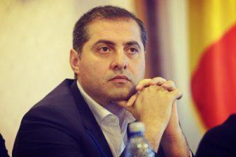 Florin Jianu: Ordonanta privind infiintarea agentiilor pentru IMM-uri nu precizeaza modul de implicare a acestora in atragerea de investitii