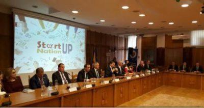 Alexandru Petrescu: Legea preventiei va determina o imbunatatire a nivelului de colectare la buget
