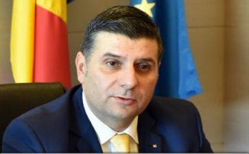 Ministrul Alexandru Petrescu: Vrem sa dam ajutoarele de la stat de maximum 200.000 RON prin Start-up Nation celor care abia intra in antreprenoriat