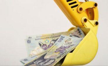 Persoanele fizice ar putea fi impozitate cu 3% pentru veniturile de peste 100.000 euro din prima tranzactionare a actiunilor FP