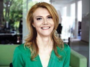 Ana-Maria Andronic: Finantarea UiPath de catre fondurile din Silicon Valley este o tranzactie de referinta pentru Romania