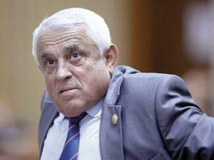"""Petre Daea: Romania va sustine mentinerea bugetului PAC dupa 2020 si va spune """"nu"""" plafonarii platilor directe"""