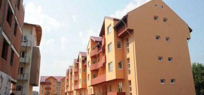 ANL a recepţionat 20 de locuinţe pentru medici în municipiul Slatina