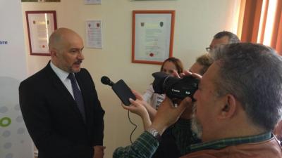 Muzeul Mineritului din Anina si Teatrul Mihai Eminescu din Oravita sunt primele proiecte pentru care se va acorda finantare europeana prin Regio-POR 2014-2020