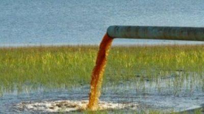 Primariile pot cere finantare pentru reducerea poluarii cu nutrienti