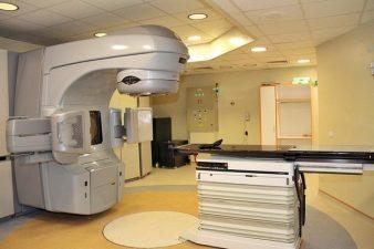 Peste 28 de milioane de lei pentru modernizarea centrului de radioterapie din Bacau