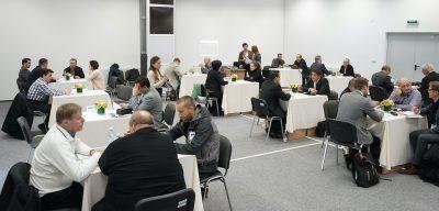 ADR Vest organizeaza un nou eveniment de brokeraj international