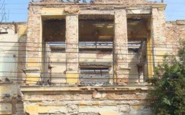 2,5 milioane de euro pentru Posta Veche, monumentul ajuns ruina. Banii pentru restaurare vin prin Programul Operational Regional 2014-2020