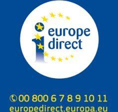 "Cerere de propuneri de proiecte de administrare ""Centre de informare Europe Direct"""