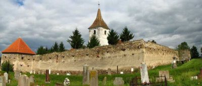 Noi obiective turistice intra in reabilitare cu fonduri europene
